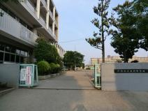 戸田市立喜沢中学校