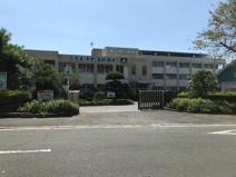 菊池市立菊池南中学校