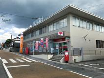 菊池郵便局