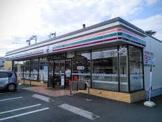 セブンイレブン 横浜鶴見二ツ池店