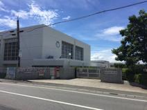菊陽町立武蔵ケ丘北小学校