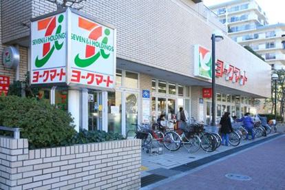 ヨークマート 東砂店の画像1