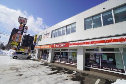 セイコーマート 豊平6条8丁目店の画像1