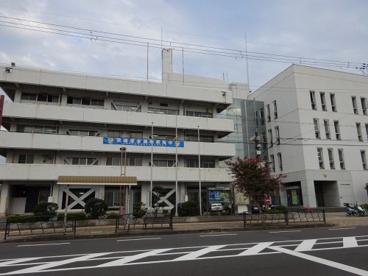 吹田警察署の画像1