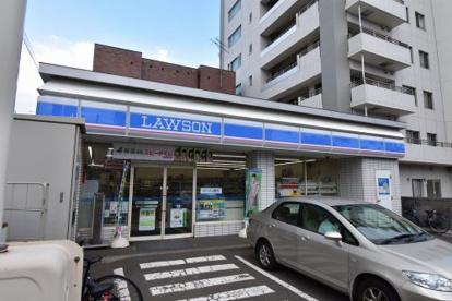 ローソン 札幌美園8条店の画像1