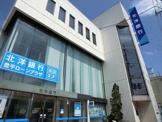 北洋銀行 豊平支店