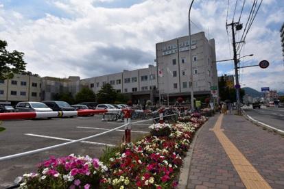 豊平区役所の画像1