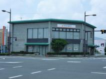 熊本銀行薄場支店