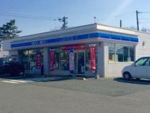 ローソン 熊本黒石店