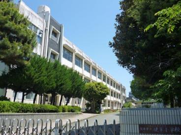 熊本市立健軍小学校の画像1
