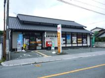 本妙寺郵便局