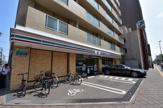 セブンイレブン 札幌北12条店