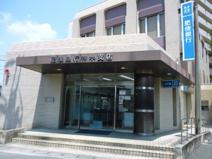 肥後銀行神水支店