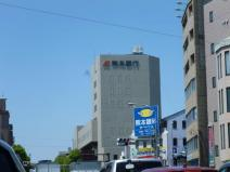 熊本銀行県庁支店