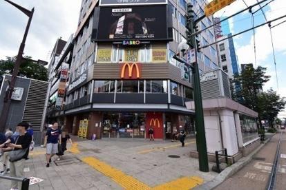 マクドナルド すすきの店の画像1