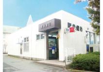 肥後銀行竜田支店