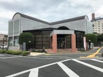 熊本銀行 山鹿支店