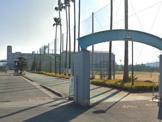 徳島市立高校