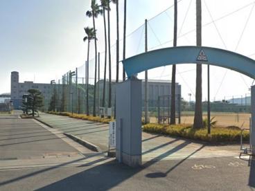 徳島市立高校の画像1