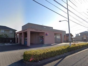 徳島大正銀行 沖洲支店の画像1