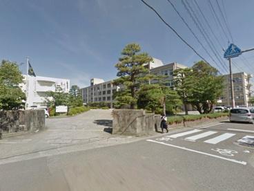 徳島商業高校の画像1