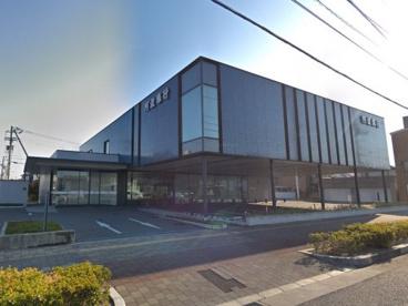 阿波銀行 福島支店の画像1