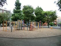 西中里公園