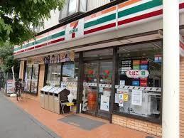 セブンイレブン 北区神谷3丁目店の画像1