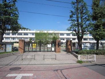 北区立神谷小学校の画像1