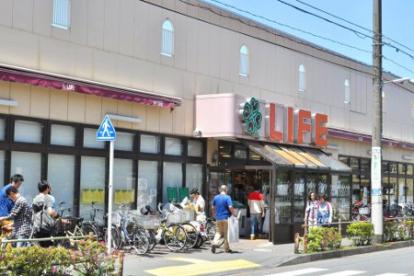 ライフ 中野新井店の画像1