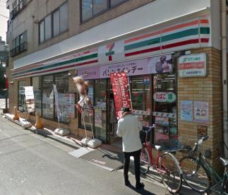 セブンイレブン 中野沼袋駅前店の画像1