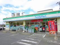 ファミリーマート四條畷岡山店