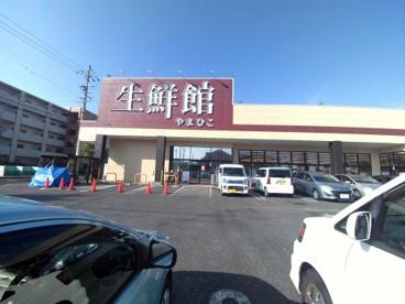 生鮮館やまひこ 春日井店の画像1