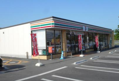 セブンイレブン 粕川店の画像1