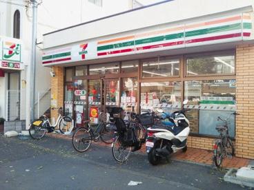 セブンイレブン 世田谷駒沢大学南店の画像1