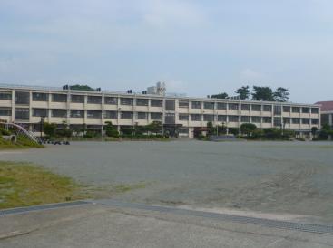 前橋市立粕川小学校の画像1