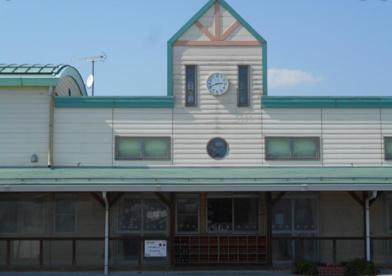 前橋市立粕川保育所の画像1