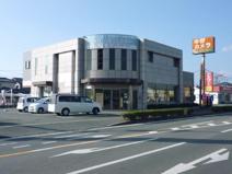 熊本銀行 合志支店