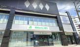 関西みらい銀行藤森支店