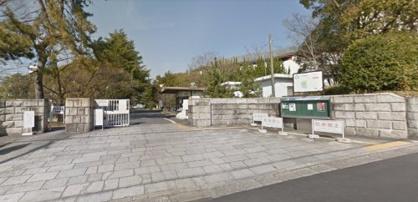 京都教育大学の画像1