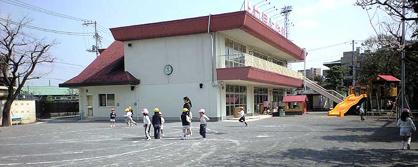 上中里幼稚園の画像1