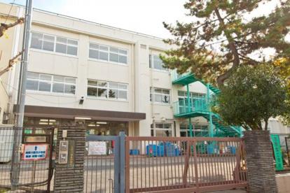 北区立滝野川第五小学校の画像1