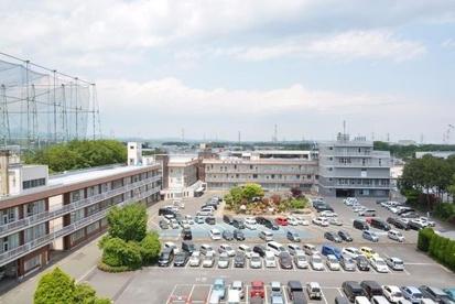旭ヶ丘病院の画像1