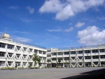 世田谷区立山野小学校の画像1