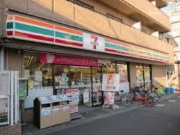 セブンイレブン 世田谷砧3丁目店の画像1