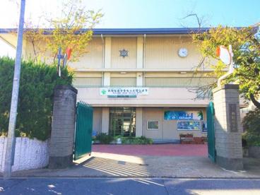 京都市立西院中学校の画像1