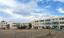 日高市立高麗川小学校