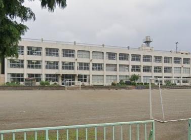 飯能市立精明小学校の画像1