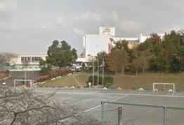 日高市立武蔵台小学校の画像1