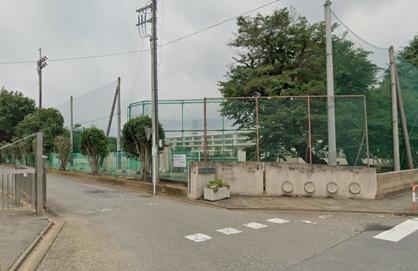 飯能市立富士見小学校の画像1